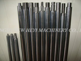 Disesuaikan CK45 Induksi Hardened Chrome Rod Diameter 6mm - 1000mm