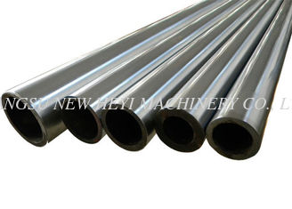 Chrome Disepuh berongga Steel Round Rod High Yield Kekuatan Dan Kekuatan Tarik