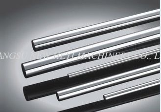 20MnV6 Baja Keras Chrome Disepuh Piston Rod, Hydraulic Piston Rod